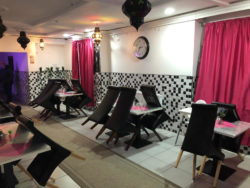 Oya Restaurant Platt Lane ManchesterM14 7BZ
