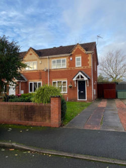 Whimberry Close M5 3WL